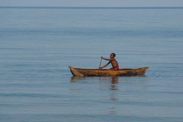 Malawi Ulisa Bay